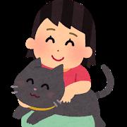 pet_cat_woman