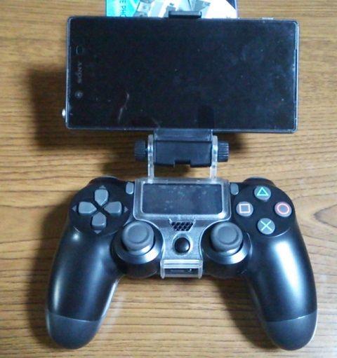 PS4リモートコントロール2 (2)