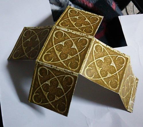 ホラドリムのキューブ (8)
