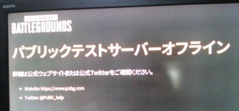 PUBG PS4 (1)