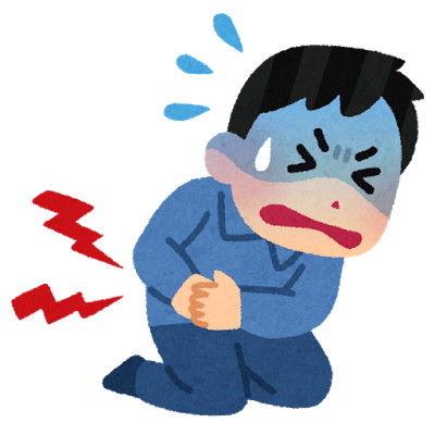 【自業自得】夫はずっと前から腰が痛いと言ってて私が検査を進めても「うるせぇ」と怒鳴ったり殴ったりしてきた。先々週の結果にホッとしてる自分がいる