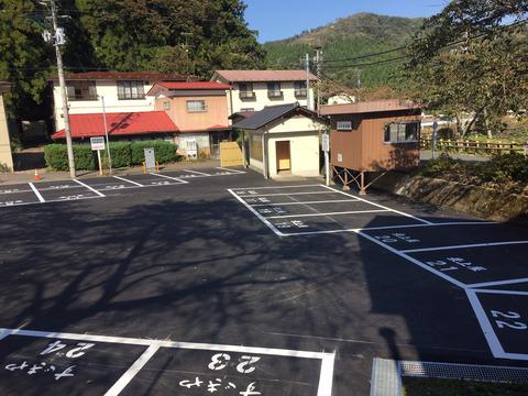 20161020駐車場1