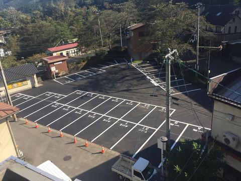 20161020駐車場2