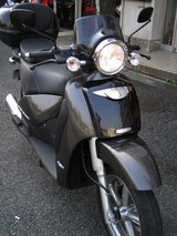 SCARABEO 250