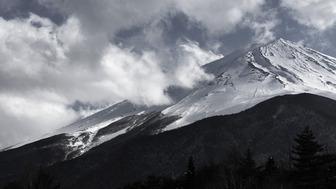 3月10日の富士