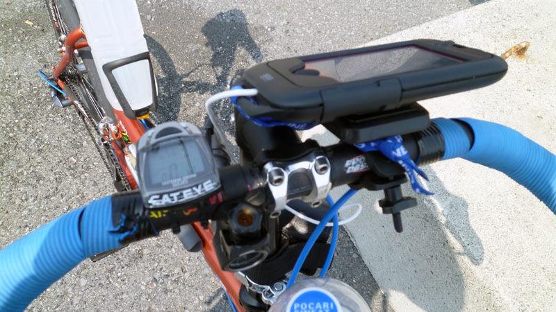 自転車の 自転車 ステム 角度 : ... 日々の記:KHS F-20Tのステム交換