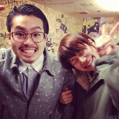 模倣速報-もほうそくほう-【動画と画像あり】浜田雅功の長男・ハマオカモトが日本ベース界の超新星に!!コメントする