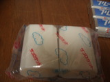 固形石鹸100円