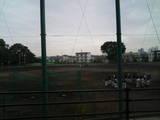 東京工業大学 野球場