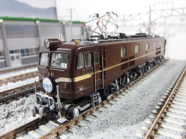 EF58 5
