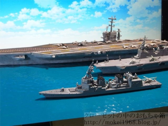 ニミッツ級航空母艦2