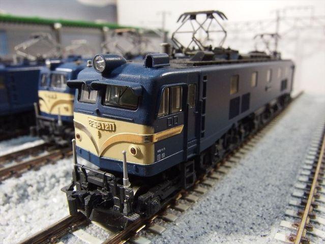 EF58 3