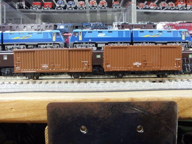 二軸貨車2