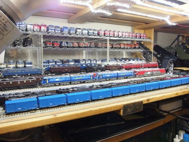 二軸貨車3