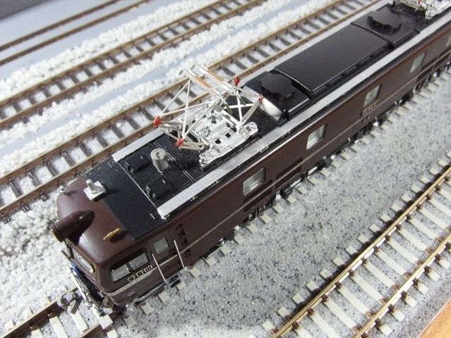 EF58 6