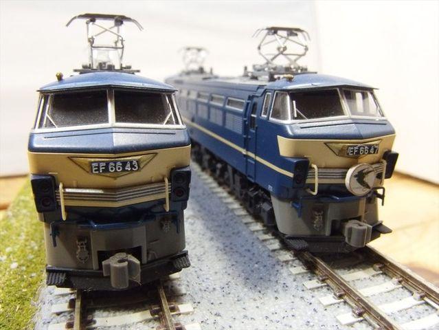 EF66 4