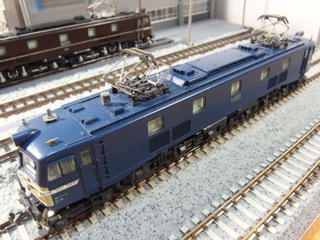 EF58 4