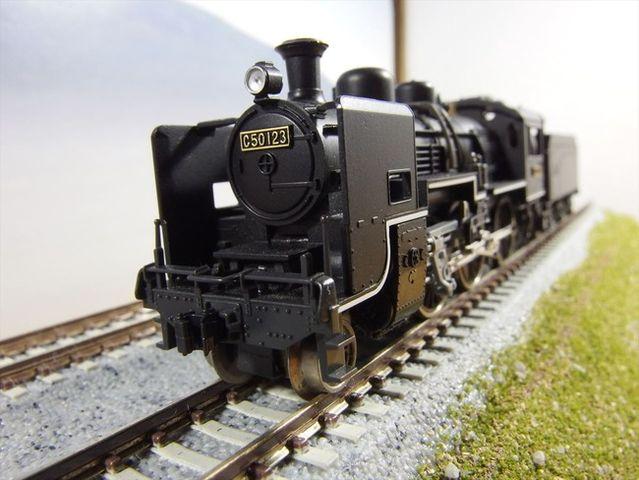 クローゼットの中の鉄道模型 : K...