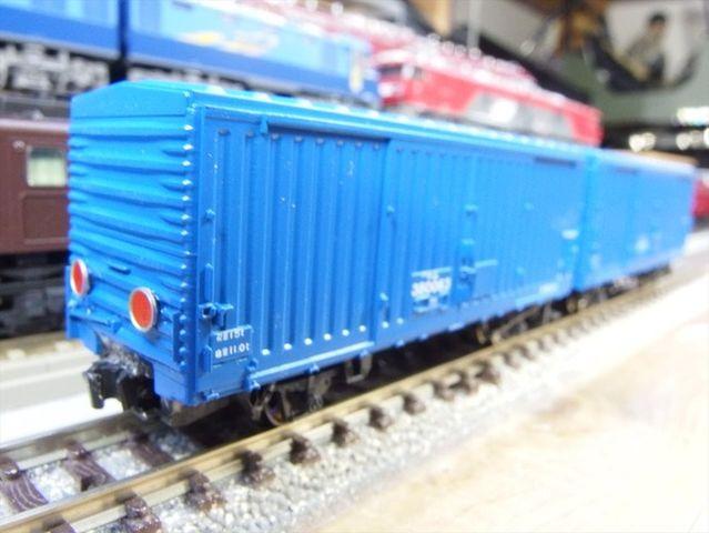 二軸貨車4