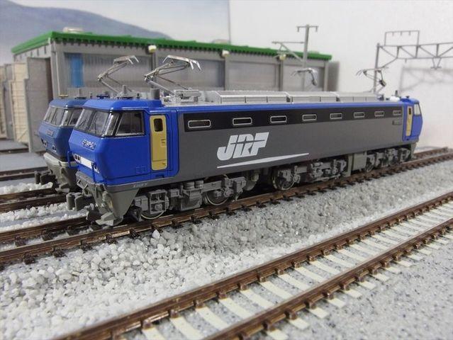 EF2004