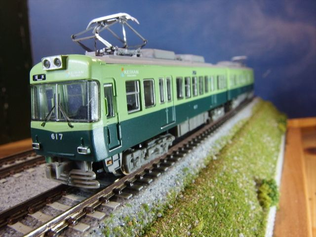 京阪600系