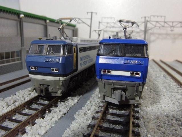 EF2005