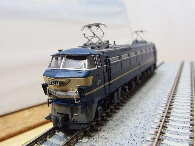 EF66 2
