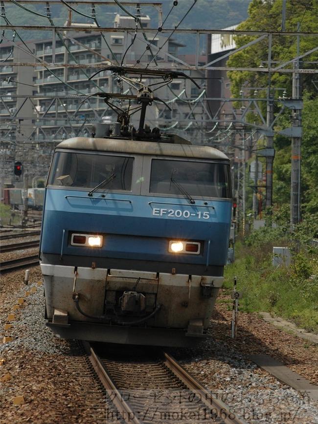 画像鉄道写真山崎駅070430 211_R