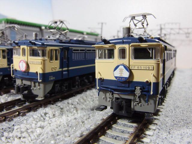 EF65 3