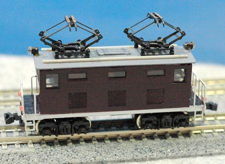 28 アルモデル 小型電機 マルーン_R