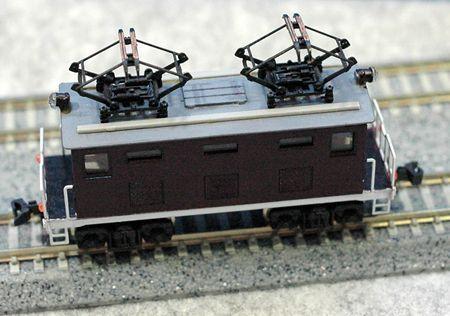 27 アルモデル 小型電機 マルーン_R