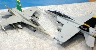 34 F-18 C F_R