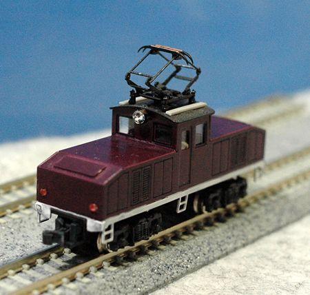 29 アルモデル 凸型電機 マルーン_R