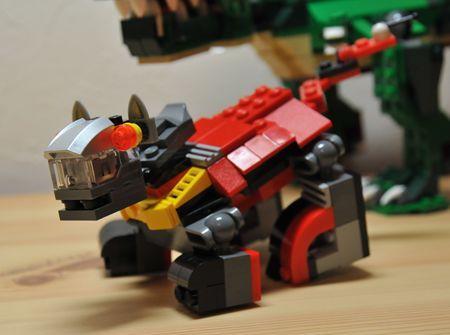 13 レゴレスキュー犬ロボ_R