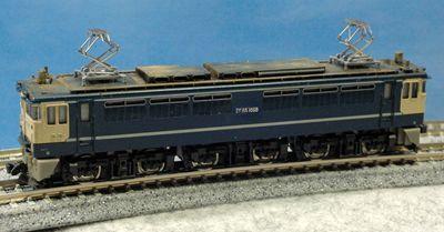 2 古いEF65 1000_R