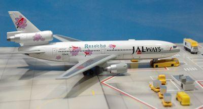 11 JAL リゾッチャ DC-10-40_R