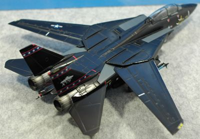 F-14 上翼開_R