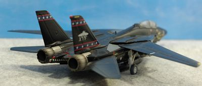 F-14 後部翼開_R