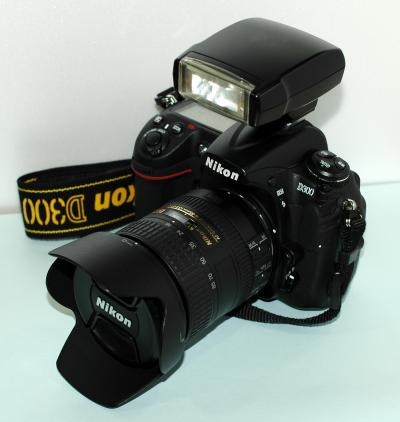 D70s撮影D300フラッシュ1-1