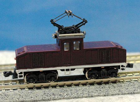 31 アルモデル 凸型電機 マルーン_R