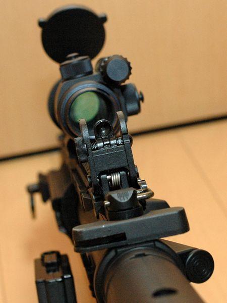 64 M4A1_R
