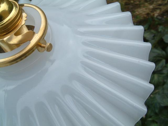 ミルクガラスシェードフレンチ2