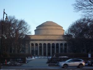 MIT:グレートドーム