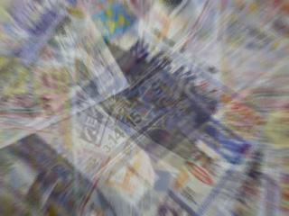 たったの8,500円で始める新聞折込チラシ