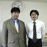 吉田社長さん
