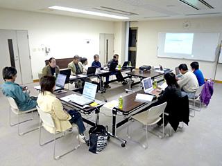 パソコン講習会