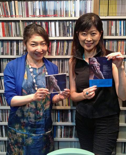 斉田佳子さん