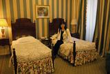 アヴェニーダ・パレスのルーム