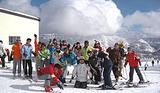 スキーツアー1