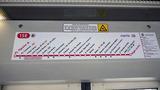 路面電車15番線路線図
